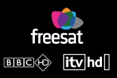 Freesat TV in Spain